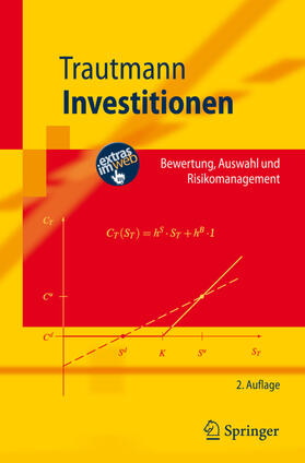 Trautmann   Investitionen   Buch   sack.de
