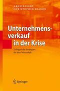 Seagon / Allert    Unternehmensverkauf in der Krise   Buch    Sack Fachmedien