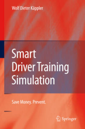Käppler | Smart Driver Training Simulation | Buch