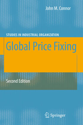 Connor | Global Price Fixing | Buch | sack.de