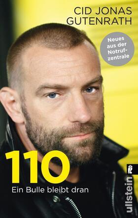 Gutenrath | 110 - Ein Bulle bleibt dran | Buch | sack.de