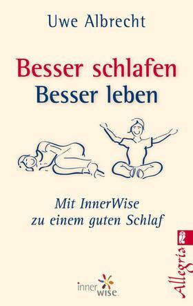 Albrecht   Besser schlafen, besser leben   Buch   sack.de