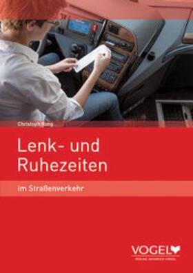 Rang   Lenk- und Ruhezeiten im Strassenverkehr   Buch   sack.de