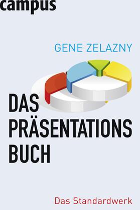 Zelazny | Das Präsentationsbuch | Buch | sack.de