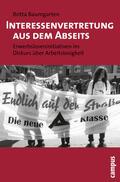 Baumgarten |  Interessenvertretung aus dem Abseits | Buch |  Sack Fachmedien