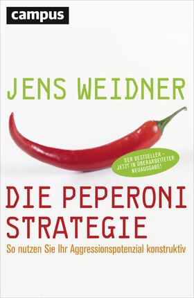 Weidner   Die Peperoni-Strategie   Buch   sack.de