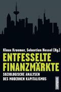 Kraemer / Nessel    Entfesselte Finanzmärkte   Buch    Sack Fachmedien