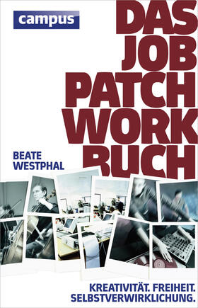 Westphal / Jacoby / Jacoby | Das Job-Patchwork-Buch | Buch | sack.de