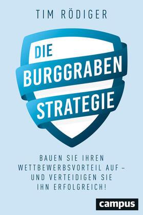 Rödiger | Die Burggraben-Strategie | E-Book | sack.de