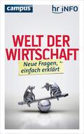 Kösters / Ließmann / Wellmann |  Welt der Wirtschaft | Buch |  Sack Fachmedien