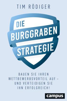 Rödiger | Die Burggraben-Strategie | Buch | sack.de