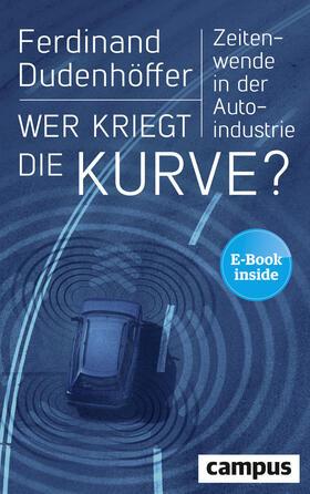Dudenhöffer   Wer kriegt die Kurve?   Buch   sack.de