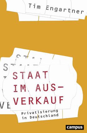 Engartner   Staat im Ausverkauf   Buch   sack.de