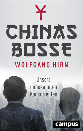 Hirn | Chinas Bosse | Buch | sack.de