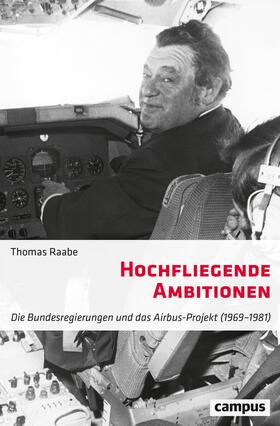 Raabe | Hochfliegende Ambitionen | Buch | sack.de