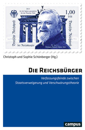 Schönberger / Schönberger   Die Reichsbürger   Buch   sack.de