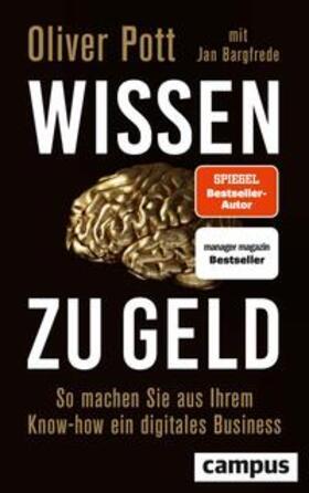 Pott | Wissen zu Geld | Buch | sack.de
