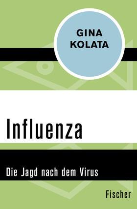 Kolata   Influenza   Buch   sack.de
