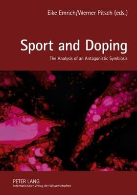 Emrich / Pitsch | Sport and Doping | Buch | sack.de