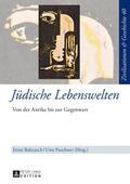 Baltrusch / Puschner |  Jüdische Lebenswelten | Buch |  Sack Fachmedien