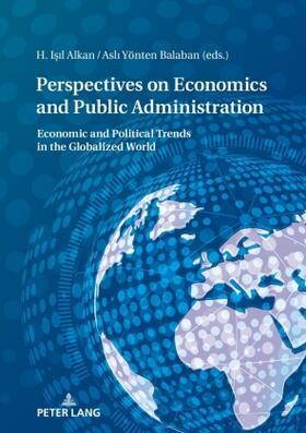 Yönten Balaban / Alkan   Perspectives on Economy and Public Administration   Buch   sack.de