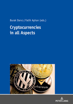 Ayhan / Darici | Cryptocurrencies in all Aspects | Buch | sack.de