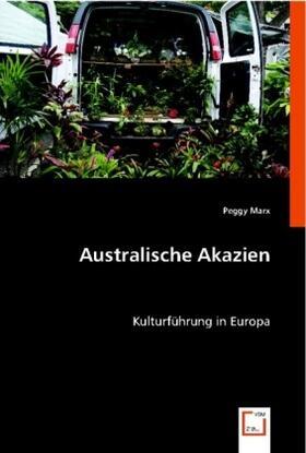 Australische Akazien | Buch | sack.de