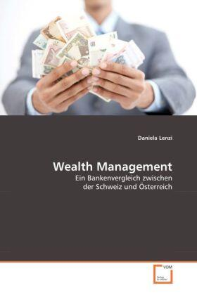 Lenzi | Wealth Management | Buch | sack.de