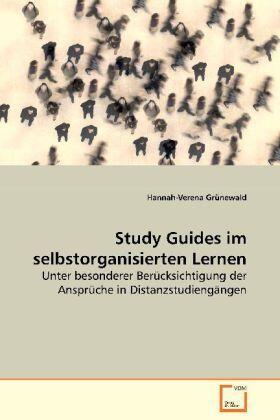 Grünewald | Study Guides im selbstorganisierten Lernen | Buch | sack.de