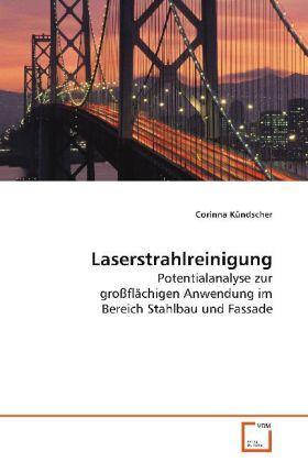 Kündscher   Laserstrahlreinigung   Buch   sack.de