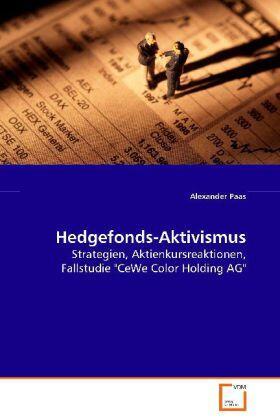 Hedgefonds-Aktivismus | Buch | sack.de