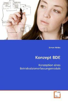 Nikles   Konzept BDE   Buch   sack.de