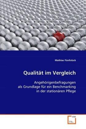 Fünfstück | Qualität im Vergleich | Buch | sack.de