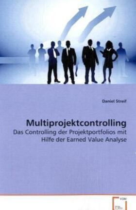 Multiprojektcontrolling | Buch | sack.de