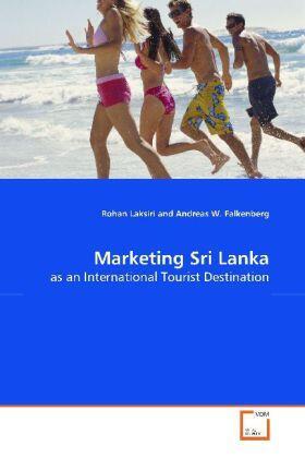 Marketing Sri Lanka   Buch   sack.de