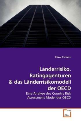 Gorbach | Länderrisiko, Ratingagenturen | Buch | sack.de
