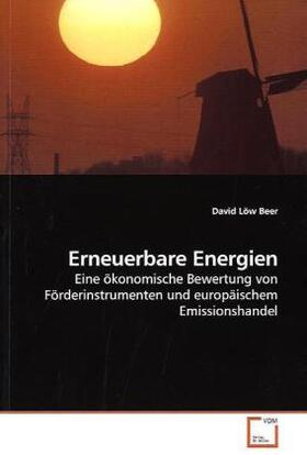 Löw Beer | Erneuerbare Energien | Buch | sack.de