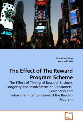 The Effect of The Reward Program Scheme | Buch | sack.de
