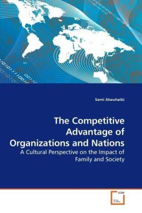 The Competitive Advantage of Organizations and Nations | Buch | sack.de