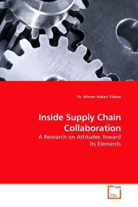 Yüksel | Inside Supply Chain Collaboration | Buch | sack.de