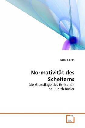 Seirafi | Normativität des Scheiterns | Buch | sack.de