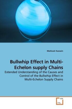 Hussain | Bullwhip Effect in Multi-Echelon supply Chains | Buch | sack.de