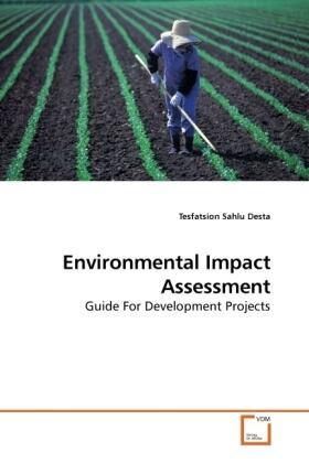 Desta | Environmental Impact Assessment | Buch | sack.de