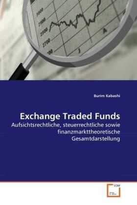 Exchange Traded Funds | Buch | sack.de