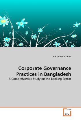 Ullah | Corporate Governance Practices in Bangladesh | Buch | sack.de