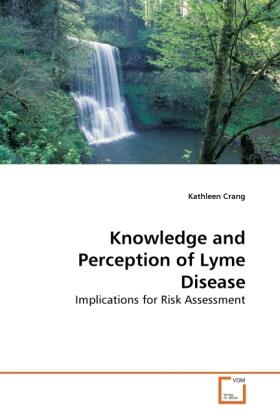 Knowledge and Perception of Lyme Disease | Buch | sack.de