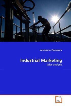 Palanisamy | Industrial Marketing | Buch | sack.de