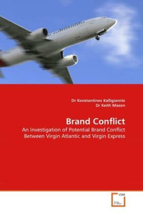 Brand Conflict | Buch | sack.de