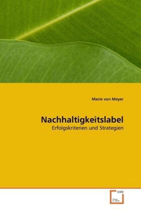 Nachhaltigkeitslabel | Buch | sack.de