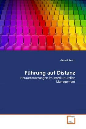 Führung auf Distanz | Buch | sack.de